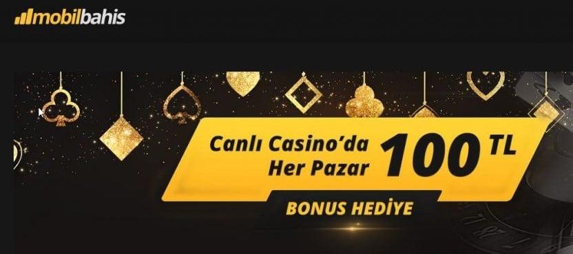 mobilbahis casino deneme bonusu var mi